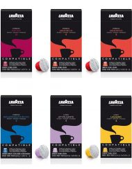 cafe-lavazza-compativeis-nespresso